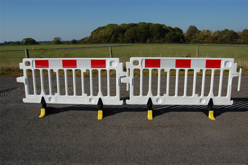 Avalon Barrier